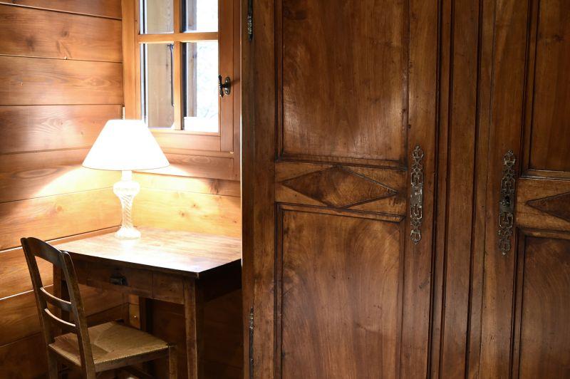 chambre 2 Location Chalet 706 Chamonix Mont-Blanc