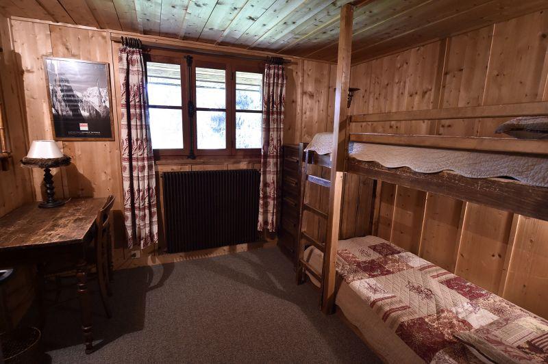 chambre 5 Location Chalet 706 Chamonix Mont-Blanc