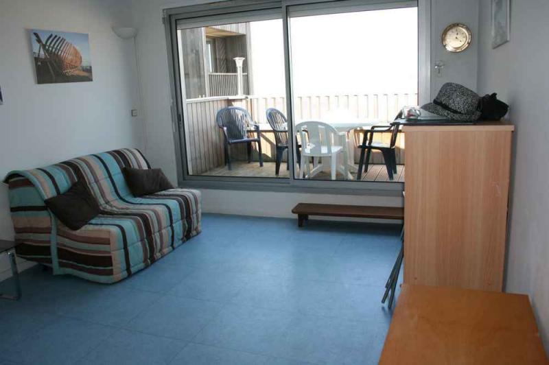 Salle à manger Location Appartement 7060 La Rochelle