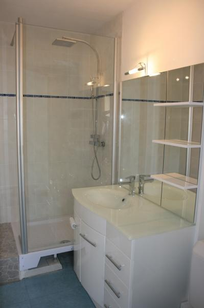 salle de bain Location Appartement 7060 La Rochelle