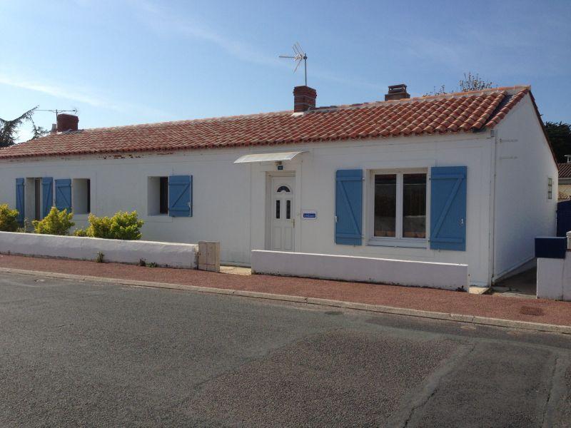 Location Villa 7202 Noirmoutier en l'Île