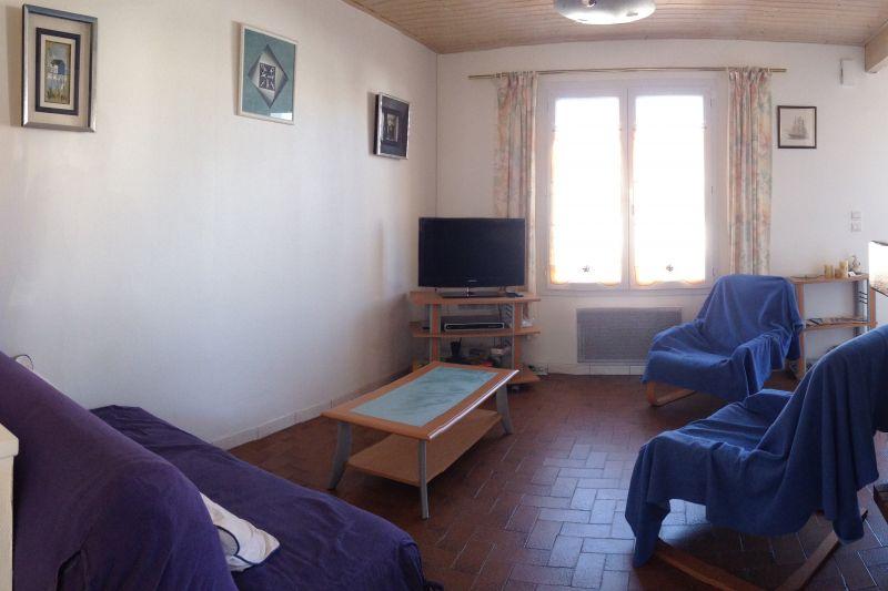 Séjour Location Villa 7202 Noirmoutier en l'Île