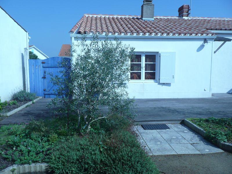 Cour Location Villa 7202 Noirmoutier en l'Île