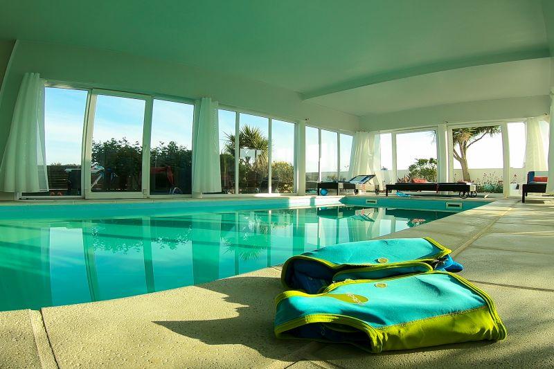 Piscine Location Villa 7400