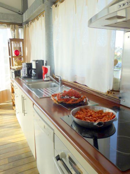 Cuisine d'été Location Villa 7400
