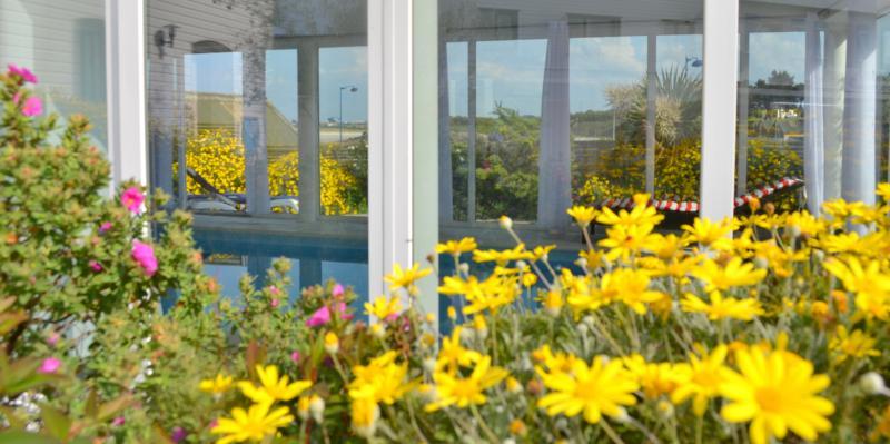 Jardin Location Villa 7400