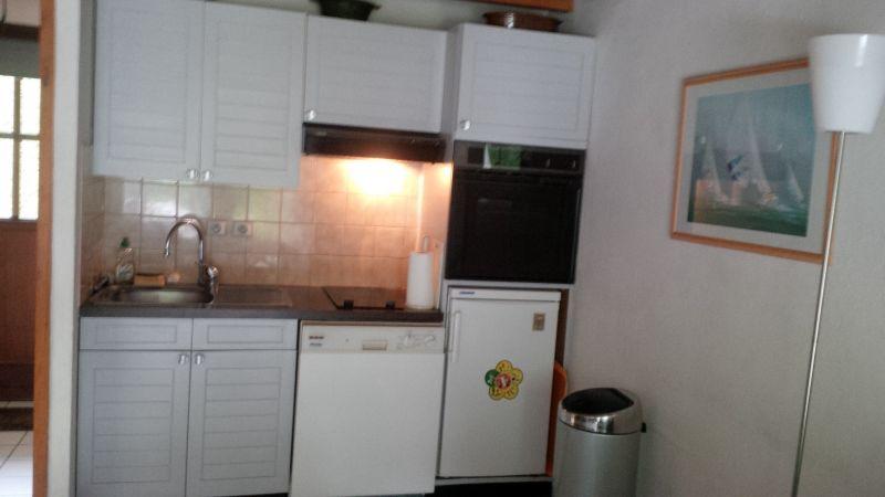 Coin cuisine Location Maison 7747 Le Touquet
