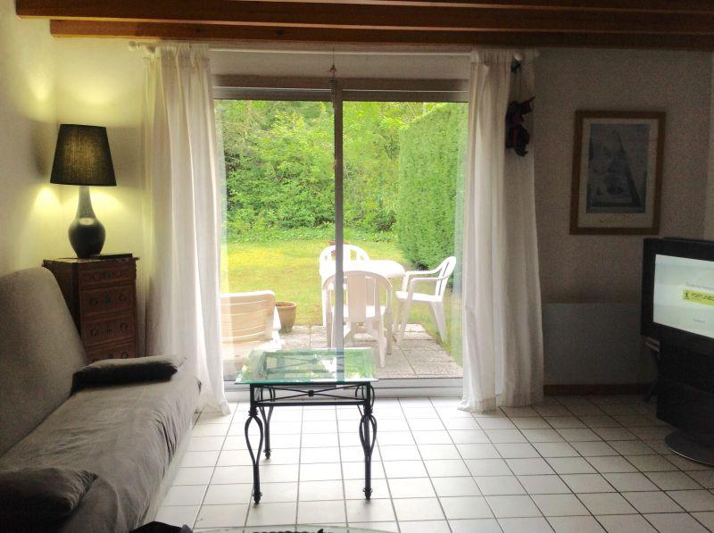 Séjour Location Maison 7747 Le Touquet
