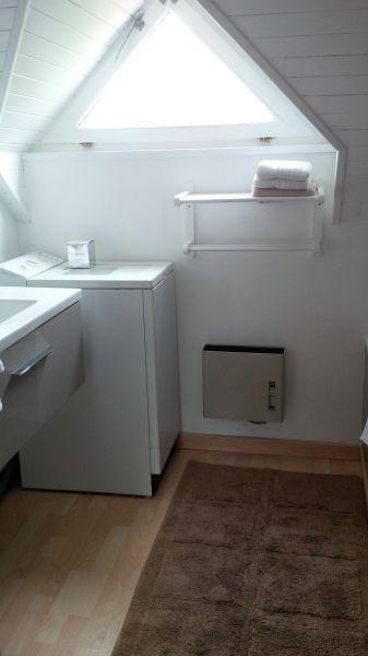 salle de bain Location Maison 7747 Le Touquet