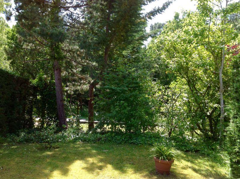 Jardin Location Maison 7747 Le Touquet