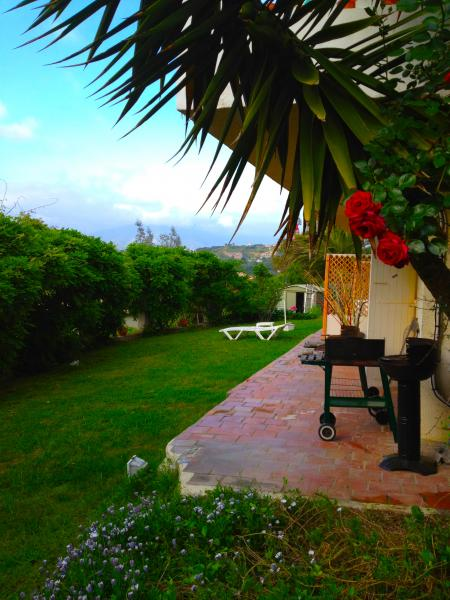 Jardin Location Studio 7812 Porticcio