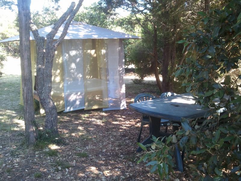 Jardin Location Villa 7874 Porto Pollo