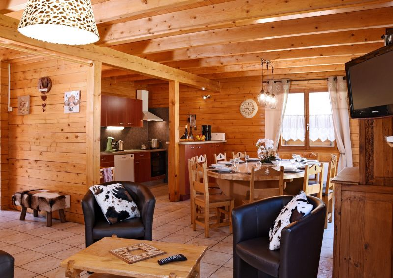 Location Chalet 800 Châtel