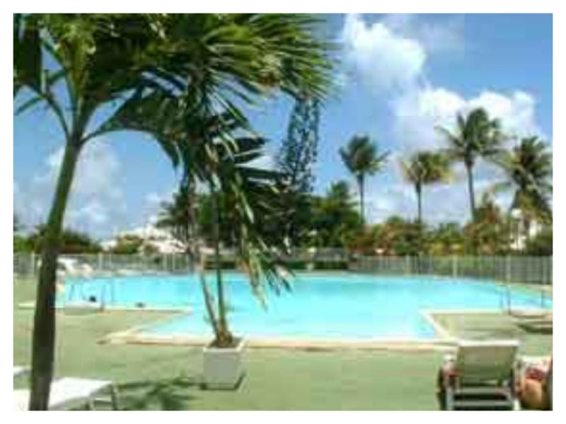 Location Appartement 8006 Gosier (Guadeloupe)