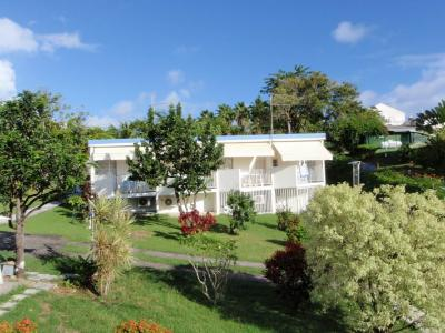 Vue ext�rieure de la location Location Studio 8015 Gosier (Guadeloupe)