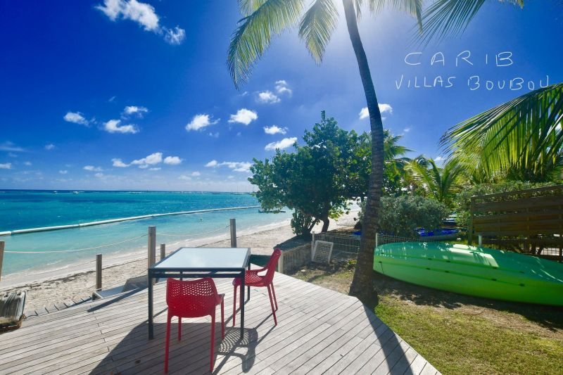 Plage Location Villa 8020 Saint Francois