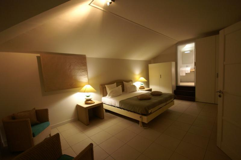 chambre 1 Location Villa 8020 Saint Francois