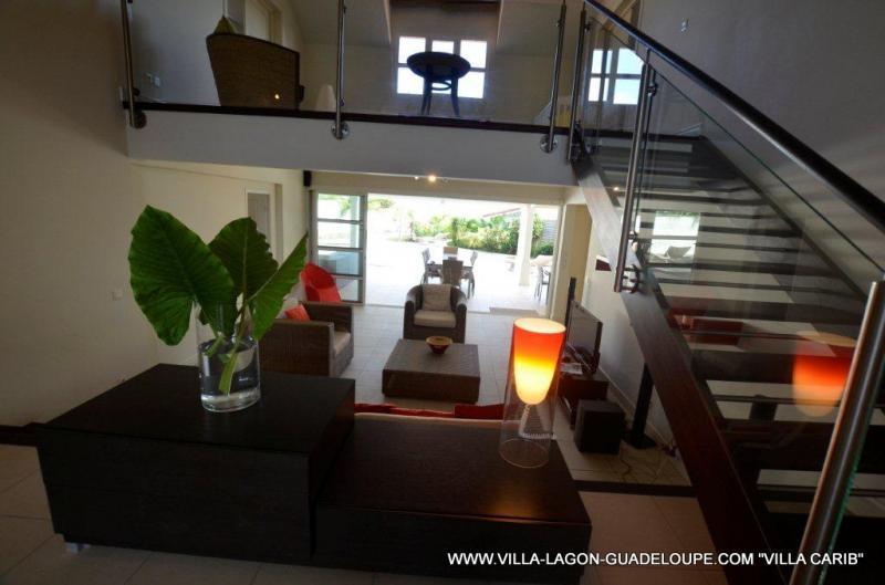 Vue autre Location Villa 8020 Saint Francois