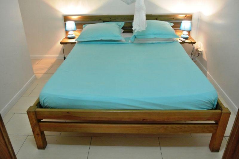 chambre Location Bungalow 8023 Sainte Anne (Guadeloupe)