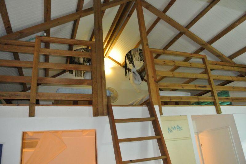 Mezzanine Location Bungalow 8023 Sainte Anne (Guadeloupe)