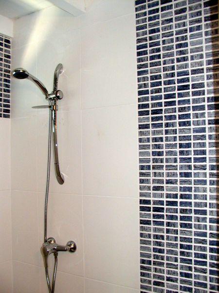 salle de bain Location Bungalow 8023 Sainte Anne (Guadeloupe)