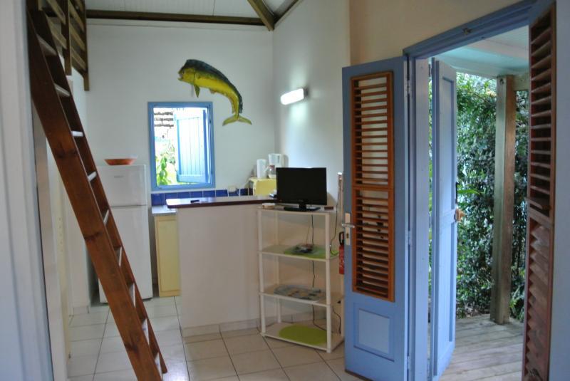 Séjour Location Bungalow 8023 Sainte Anne (Guadeloupe)
