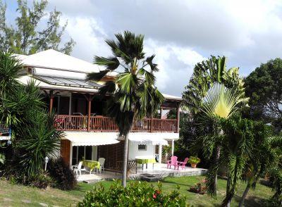 Location Gite 8037 Sainte Anne (Guadeloupe)