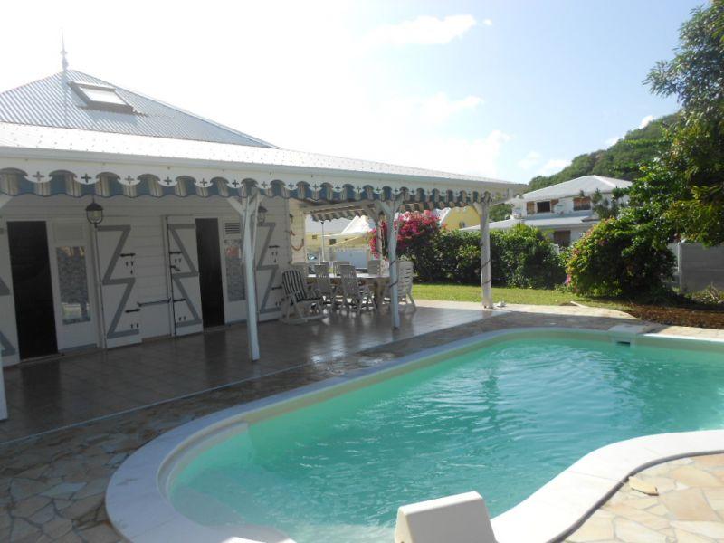 Location Villa 8123 Sainte Anne (Martinique)