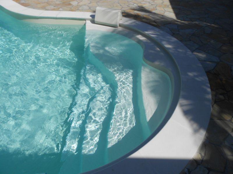 Salle d'eau Location Villa 8123 Sainte Anne (Martinique)