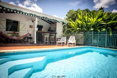 Piscine Location Villa 8146 Le Fran�ois