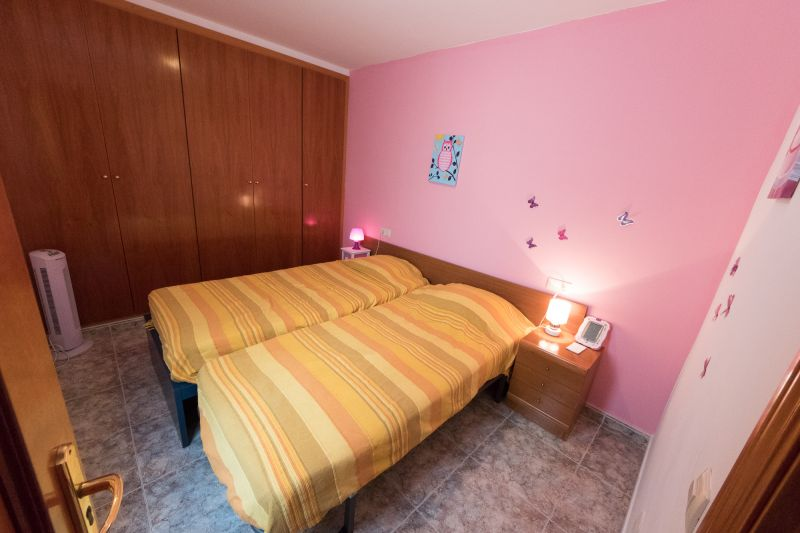 chambre 1 Location Appartement 8169 Calella de Mar