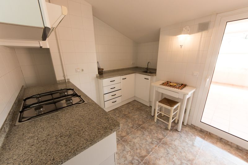 Vue autre Location Appartement 8169 Calella de Mar