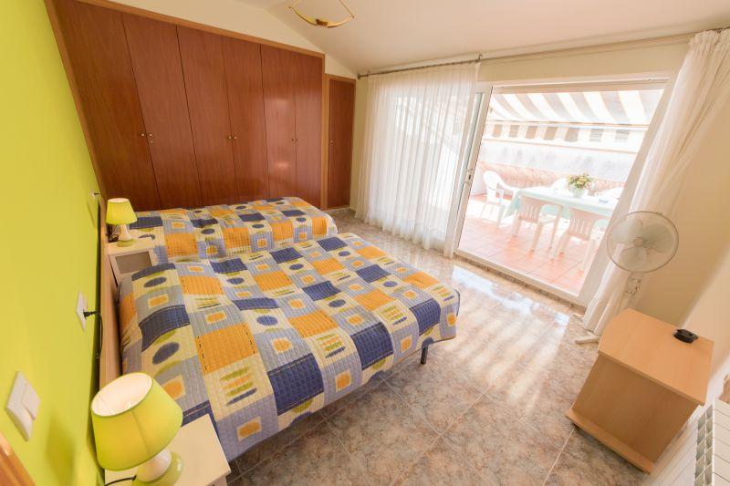 chambre 4 Location Appartement 8169 Calella de Mar