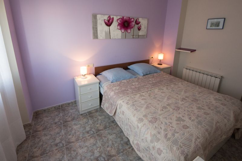 chambre 2 Location Appartement 8169 Calella de Mar