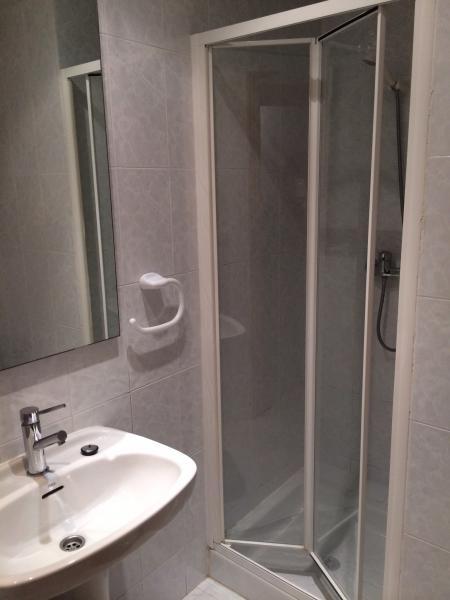 Salle d'eau Location Appartement 8176 Tarragone