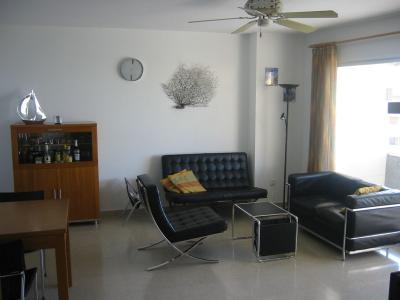 Salon Location Appartement 8201 Alicante