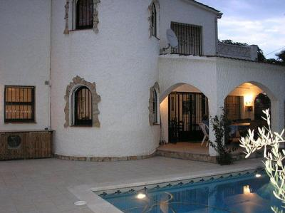Location Maison 8284 Rosas