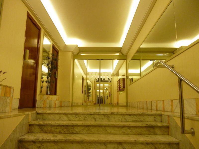 Entrée Location Appartement 8341 Nice