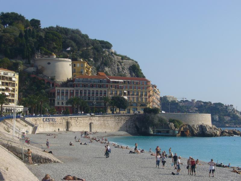 Plage Location Appartement 8341 Nice