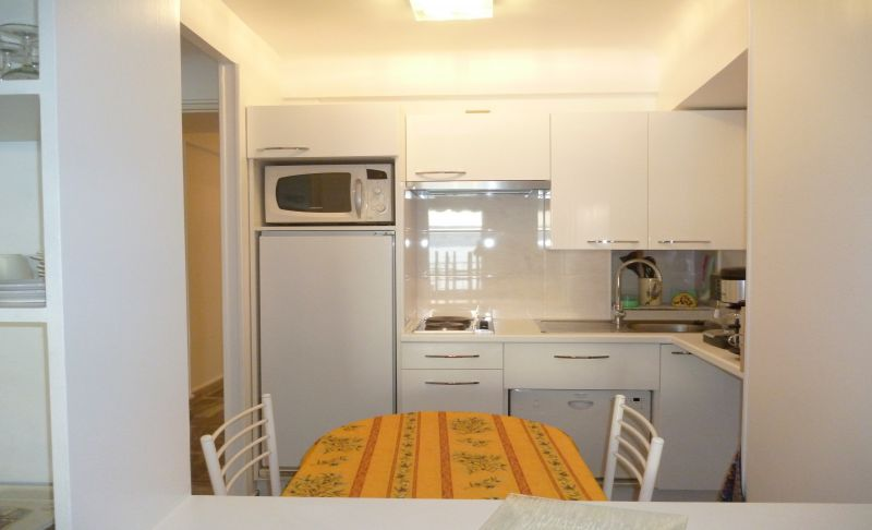 Coin cuisine Location Appartement 8341 Nice
