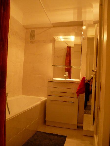 salle de bain Location Appartement 8341 Nice