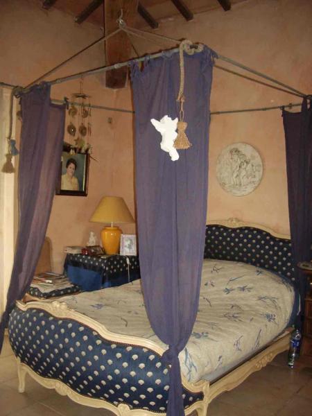 chambre 1 Location Villa 8409 Cassis