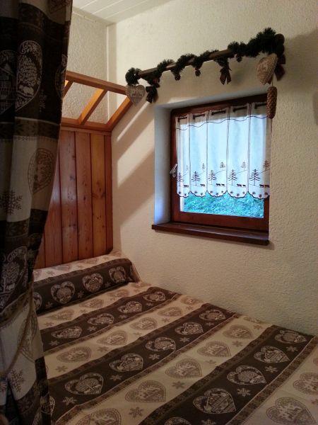 chambre 1 Location Appartement 843 La Clusaz