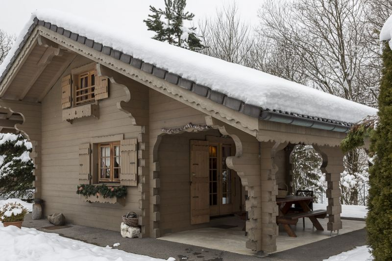 Location Chalet 845 Annecy