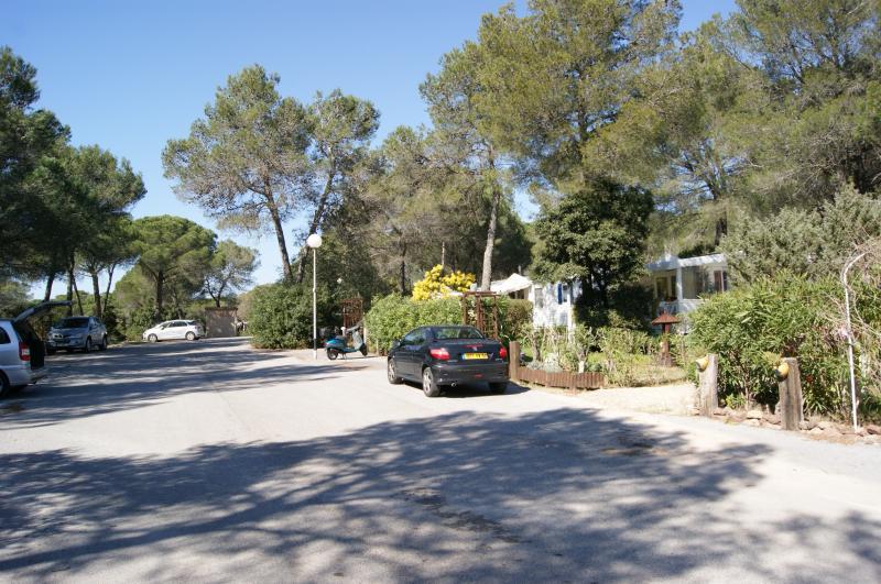 Parking Location Mobil-home 8476 Fréjus