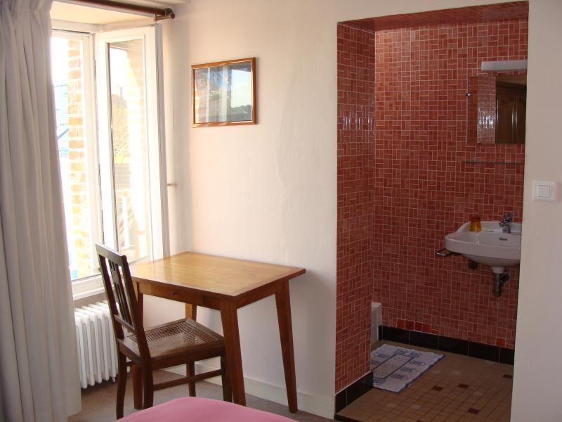 salle de bain 2 Location Maison 8770 Quiberon