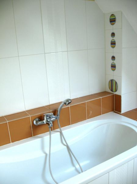 salle de bain Location Maison 8772 Quiberon
