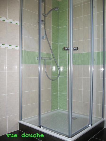 Salle d'eau 2 Location Maison 8772 Quiberon