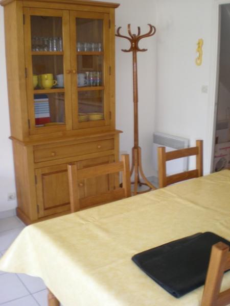 Séjour Location Maison 8806 Quiberon