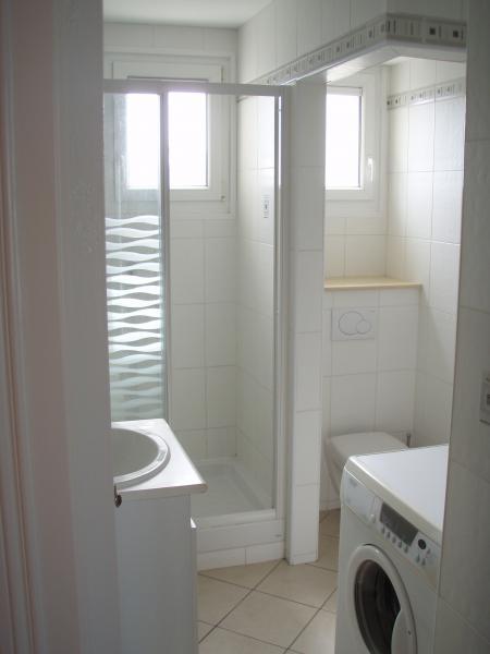 Salle d'eau Location Appartement 8873 Berck-Plage